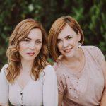 Iulia și Alina Sys